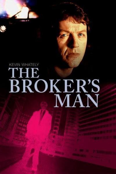 Caratula, cartel, poster o portada de The Broker\'s Man