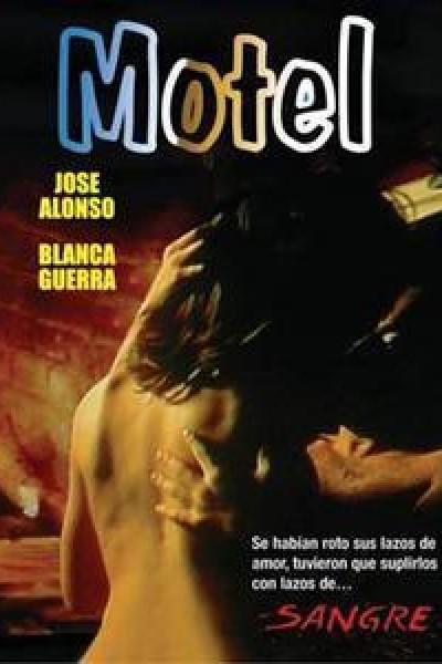 Caratula, cartel, poster o portada de Motel