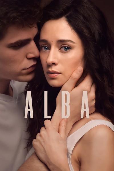 Caratula, cartel, poster o portada de Alba