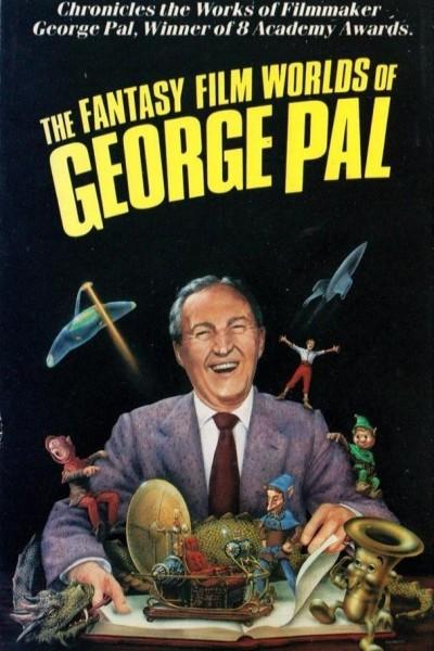 Caratula, cartel, poster o portada de El mundo de las películas de fantasía de George Pal