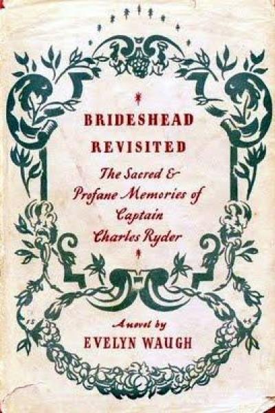 Caratula, cartel, poster o portada de Brideshead Revisited
