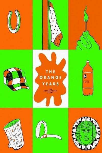 Caratula, cartel, poster o portada de The Orange Years: The Nickelodeon Story