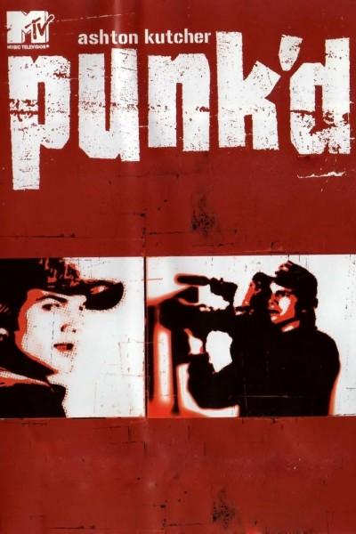 Caratula, cartel, poster o portada de Punk\'d