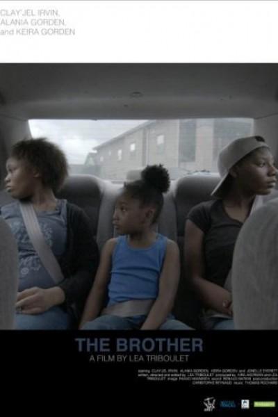 Caratula, cartel, poster o portada de The Brother