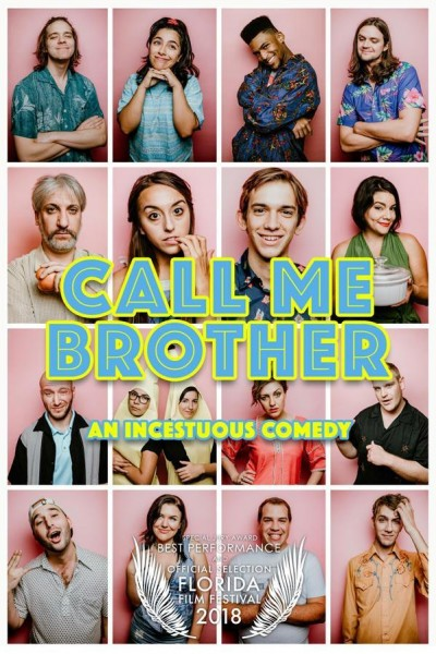 Caratula, cartel, poster o portada de Call Me Brother