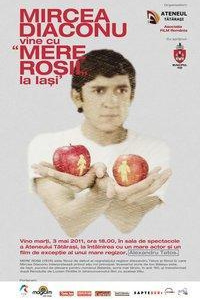 Caratula, cartel, poster o portada de Red Apples