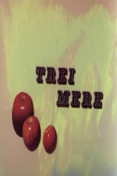 Caratula, cartel, poster o portada de The Three Apples