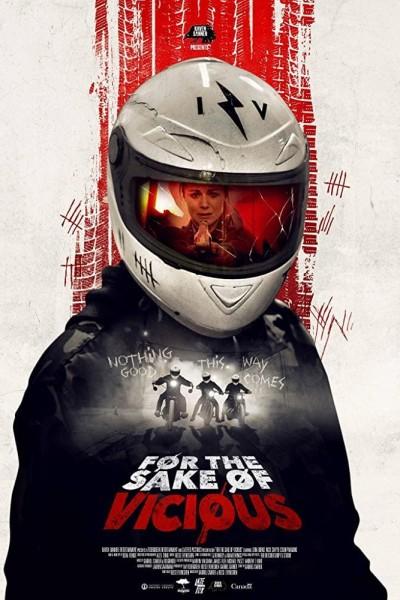 Caratula, cartel, poster o portada de For the Sake of Vicious