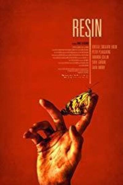 Caratula, cartel, poster o portada de Resin