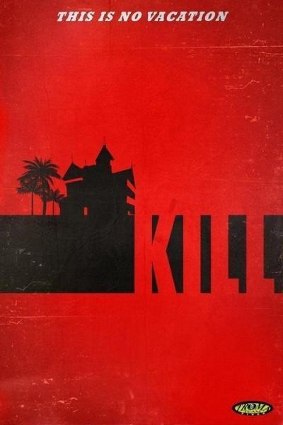 Caratula, cartel, poster o portada de Kill