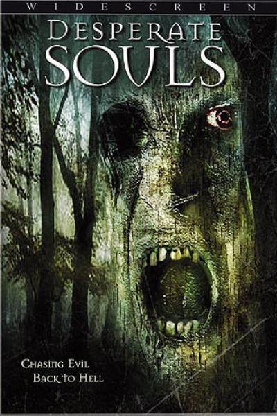 Caratula, cartel, poster o portada de Desperate Souls
