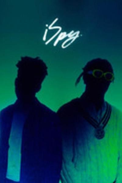 Caratula, cartel, poster o portada de Kyle & Lil Yachty: iSpy (Vídeo musical)