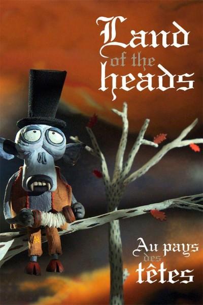 Caratula, cartel, poster o portada de Land of the Heads