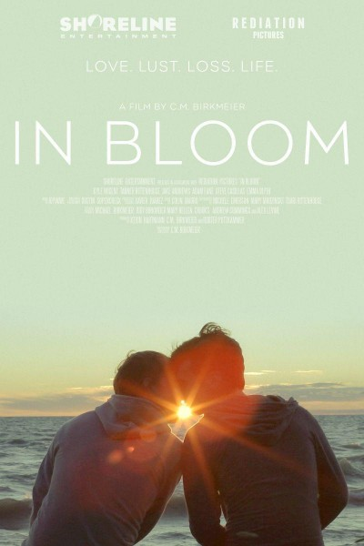 Caratula, cartel, poster o portada de In Bloom