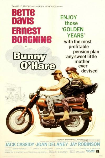 Caratula, cartel, poster o portada de Bunny O\'Hare