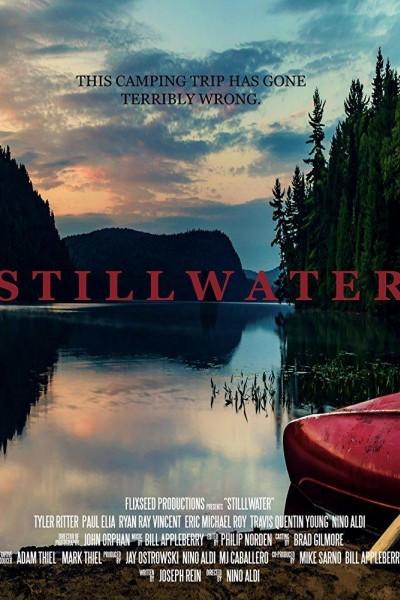 Caratula, cartel, poster o portada de Stillwater