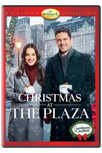 Caratula, cartel, poster o portada de Christmas at the Plaza