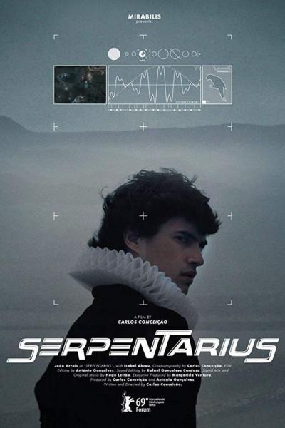 Caratula, cartel, poster o portada de Serpentário