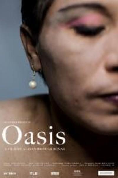 Caratula, cartel, poster o portada de Oasis