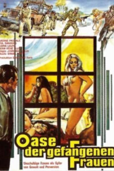 Caratula, cartel, poster o portada de El oasis de las chicas perdidas