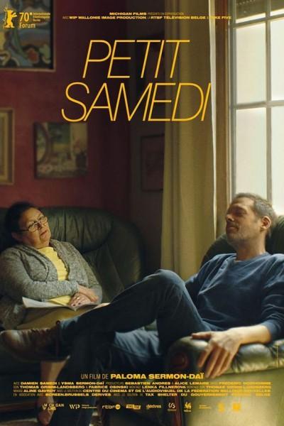 Caratula, cartel, poster o portada de Petit Samedi
