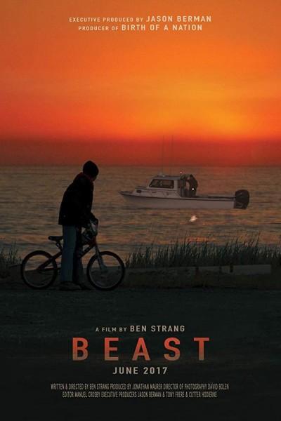 Caratula, cartel, poster o portada de Beast