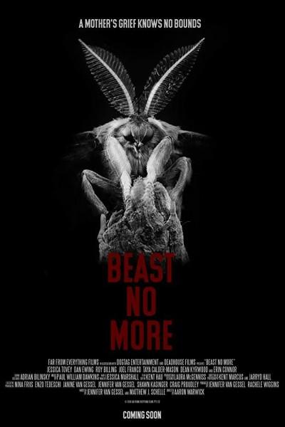 Caratula, cartel, poster o portada de Beast No More