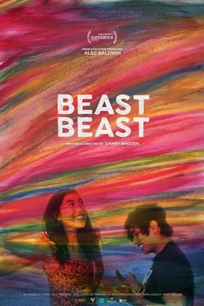 Caratula, cartel, poster o portada de Beast Beast