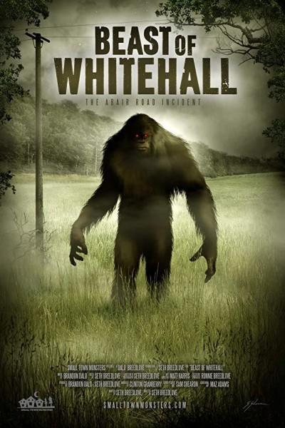 Caratula, cartel, poster o portada de Beast of Whitehall