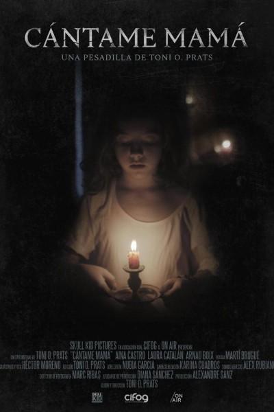 Caratula, cartel, poster o portada de Cántame mamá