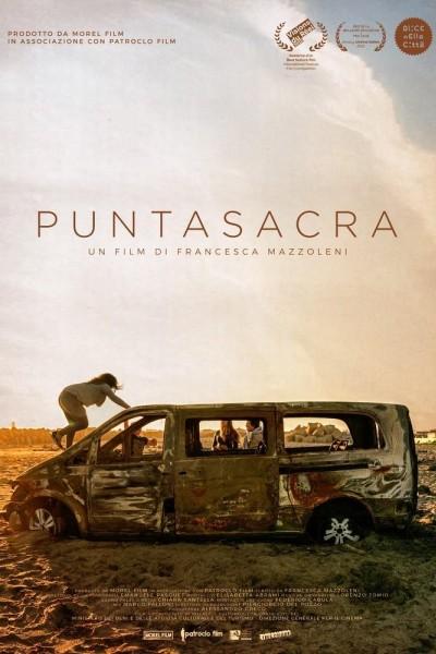 Caratula, cartel, poster o portada de Punta Sacra