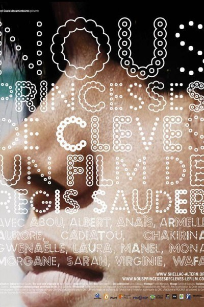 Caratula, cartel, poster o portada de Nous, princesses de Clèves