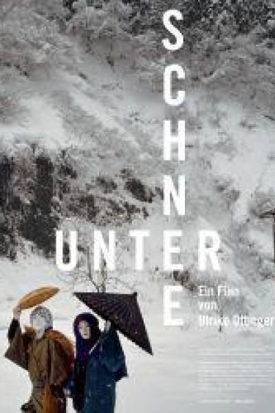 Caratula, cartel, poster o portada de Unter Schnee (Under Snow)