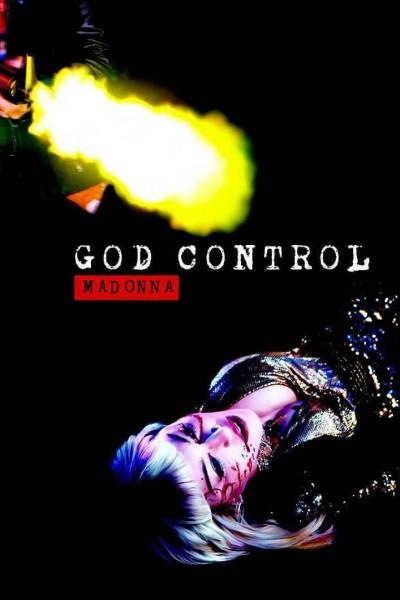 Caratula, cartel, poster o portada de Madonna: God Control (Vídeo musical)