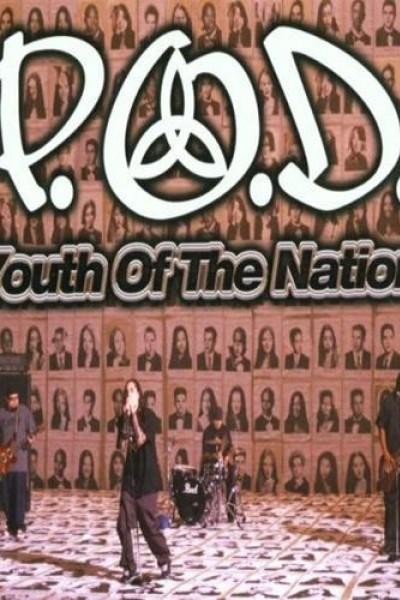 Caratula, cartel, poster o portada de P.O.D.: Youth of the Nation (Vídeo musical)