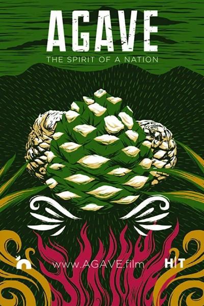 Caratula, cartel, poster o portada de El espíritu de una nación