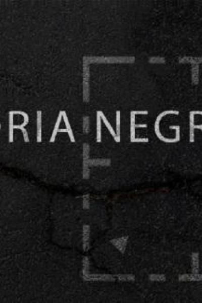 Caratula, cartel, poster o portada de Memoria negra