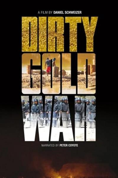 Caratula, cartel, poster o portada de Dirty Gold War