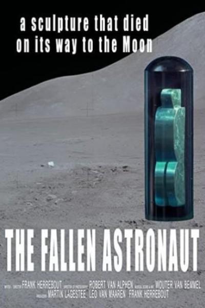 Caratula, cartel, poster o portada de The Fallen Astronaut