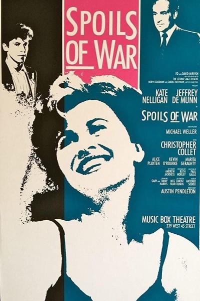 Caratula, cartel, poster o portada de Spoils of War