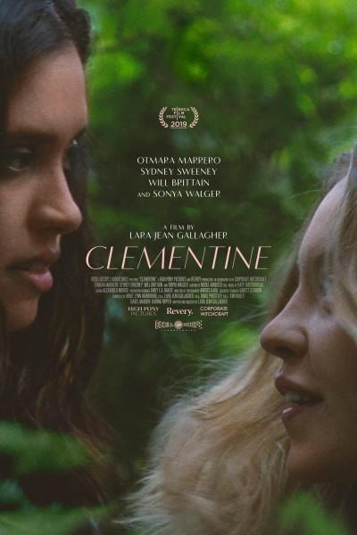 Caratula, cartel, poster o portada de Clementine