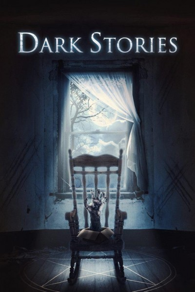 Caratula, cartel, poster o portada de Dark Stories