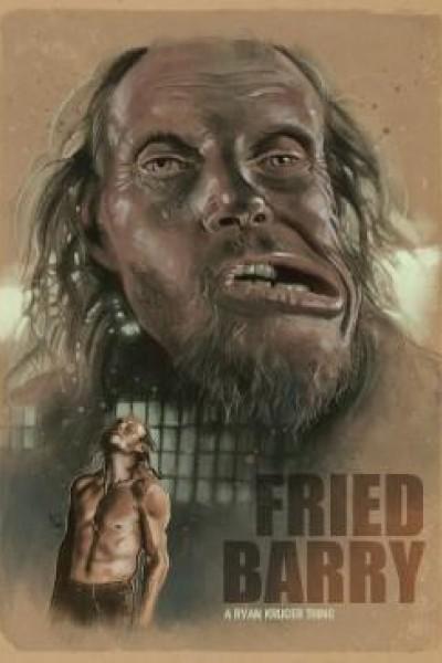 Caratula, cartel, poster o portada de Fried Barry