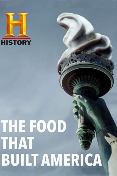 Caratula, cartel, poster o portada de La comida que cambió el mundo