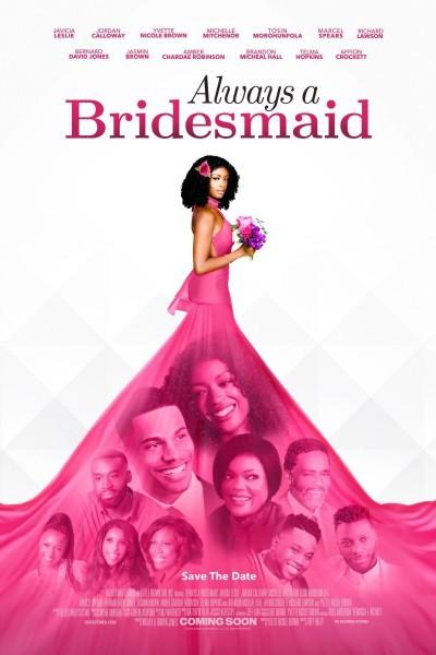 Caratula, cartel, poster o portada de Always a Bridesmaid