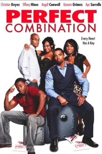 Caratula, cartel, poster o portada de Perfect Combination