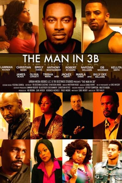Caratula, cartel, poster o portada de The Man in 3B