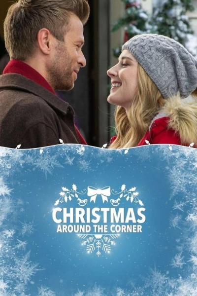 Caratula, cartel, poster o portada de Christmas Around the Corner