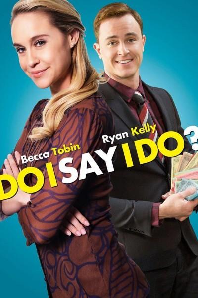 Caratula, cartel, poster o portada de Do I Say I Do?