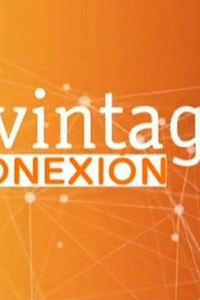 Caratula, cartel, poster o portada de Conexión vintage